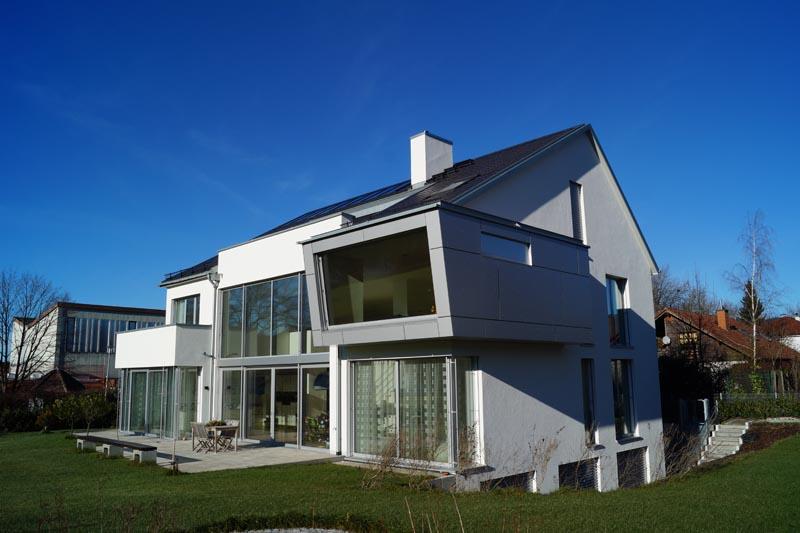 einfamilienhaus m herlitzius hahlbrock architekten. Black Bedroom Furniture Sets. Home Design Ideas